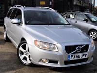 2010 VOLVO V70 2.0 D R-DESIGN 5DR ESTATE MANUAL DIESEL ESTATE DIESEL