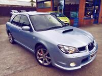 Subaru Impreza 2.5 Sports Wagon 4X4 WRX 2006 JUST 44000 MILES***