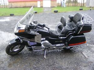 Honda GL1500 Goldwing 1992