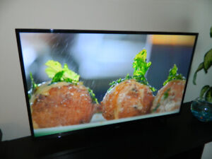 TV Samsung 40 inch LED TV Flat Screen 5 series