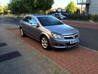 Vauxhall Astra Cdti 1.7 Diesel With 1 Year Mot and Low Mileage Excellent Runner