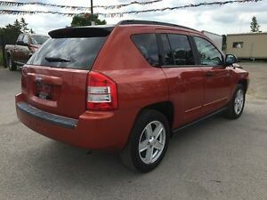 2008 JEEP COMPASS SPORT * POWER GROUP * EXTRA CLEAN London Ontario image 6
