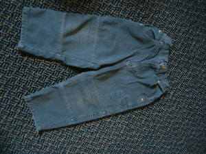Boys Size 2 ****Faded Glory**** Lightweight Jean Style Pants