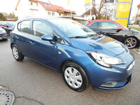 Opel Corsa E Edition ecoFlex 1.4 Turbo *Winterpaket*