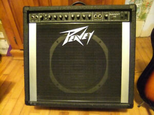 Peavey Bandit 112 Solo Series Guitar Amplifier