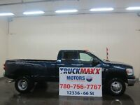 2007 Dodge Power Ram 3500 SLT Dually 5.9 Cummins Pickup Truck Edmonton Edmonton Area Preview