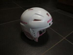 Bauer Lil Sport Hockey Helmet for sale