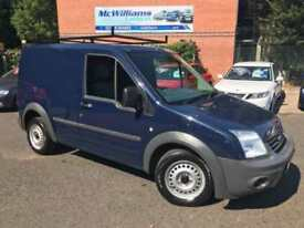 2012 Ford Transit Connect 1.8 TDCi T200 SWB Panel Van 4dr Diesel Manual DPF