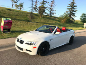 2008 BMW M3 Cabriolet E93 DINAN 6 Speed Manual