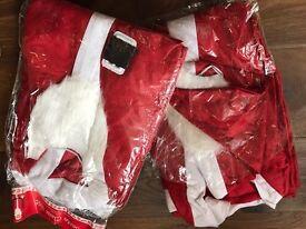 Santa Claus Outfits