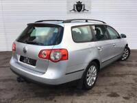2006 Volkswagen Passat 1.9 TDI S 5dr
