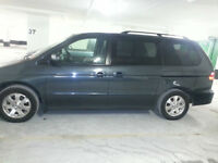 Good 2003 Honda Odyssey for sale or trade
