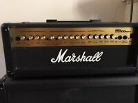 Marshall mg100hdfx guitar amp head