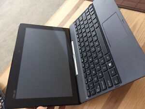 Asus Transformer Book T100/ Touchscreen Notebook Tablet
