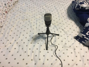 Microphone for windows 10