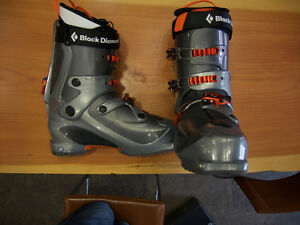 NEW BD  Prime Alpine Touring Boot size 28.5