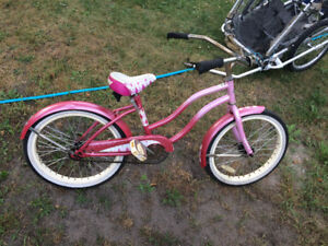 1 Girls Huffy Cranbrook Cruiser
