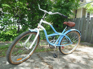 Supercycle 70th Anniversary Cruiser