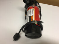Hot Tub Tiny Might High Volume Circulating Pump 230V