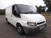 Ford Transit 2.0TDI ( 85PS ) 260 SWB