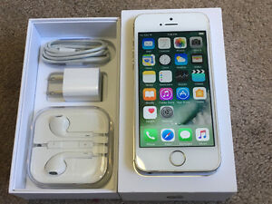 Apple iPhone 5S - 16GB Mint (Telus/Koodo)