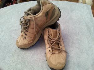 Achetons vieilles  chaussures