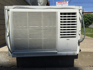 Air climatise/air conditioner