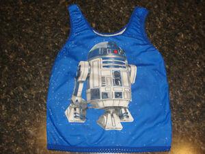 Vintage Star Wars R2-D2 Underoos 1977