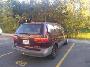 Car/van