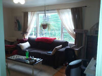 Large, Beautiful large two bedroom apartment available Oct 1st