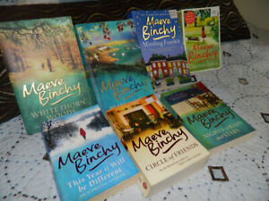 Lot of 15 bestsellers (including some large illustrated versions