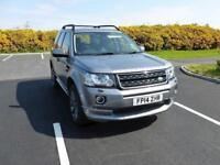 Land Rover Freelander Sd4 Dynamic Estate 2.2 Automatic Diesel