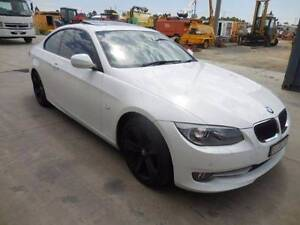 2013 BMW 320D HIGH-LINE AUTO DIESEL COUPE Keilor East Moonee Valley Preview
