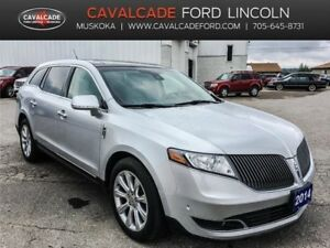 2014 Lincoln MKT AWD Ecoboost
