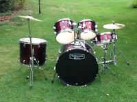 Great Drum Kit