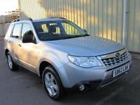 2013 Subaru Forester 2.0 X 5dr