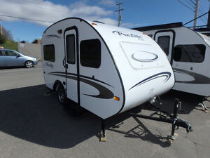 2016 ProLite Mini 13 Travel Trailer