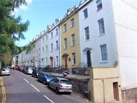 2 bedroom flat in Bellevue, Clifton, Bristol, BS8 1DA