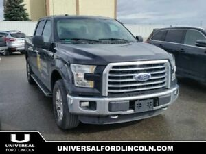 2015 Ford F-150 XLT  - Certified