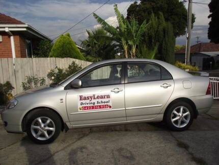 easy learn driving school