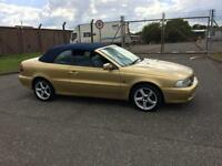 Volvo C70 2.0 2004 T GT COVERTABLE