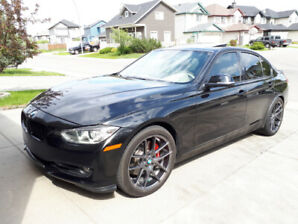 2012 BMW 335i Sports edition for sale