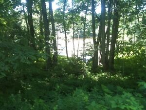 Property for sale, cottage lots, recreational property for sale