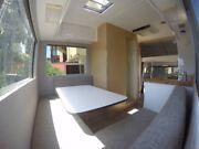 MOTORHOME / CAMPERVAN / VAN FORD TRANSIT WINNEBAGO Manly Manly Area Preview