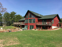 Parry Sound 3 Ac Waterfront