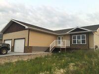 Brand New Home In Regina Beach