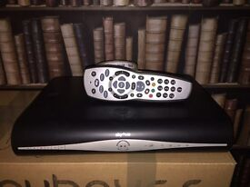 Sky Box HD+ Brand New Remote
