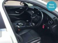 2015 Mercedes-Benz C Class C220 BlueTEC SE Executive 4dr SALOON Diesel Manual