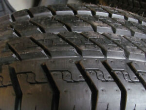 4 P215/70R15 NEW HYDROMASTER TIRES ALL 4 TAX IN $253.00