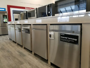 BLOW OUT SALE ON BRAND NEW DISHWASHERS CHEAPEST EVER